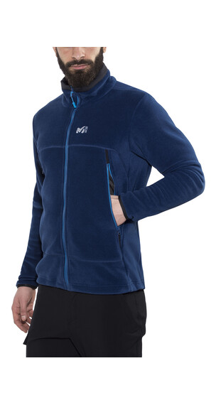 Millet Great Alps Jas blauw